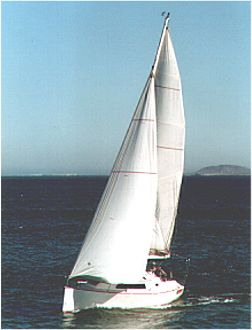 Didi 34 radius chine plywood boat